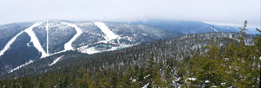 Záloha na lyžařský kurz